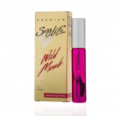 Женские духи с феромонами Sexy Life Wild Musk № 16 философия аромата Jimmy Choo-Illicit (10мл)