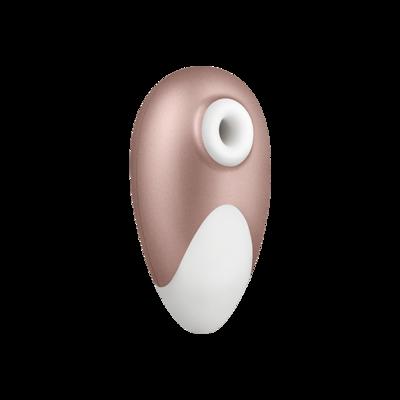 Вакуумно-волновой стимулятор клитора Satisfyer Deluxe