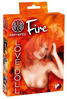 Кукла для секса Elements Fire
