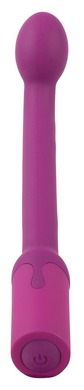Перезаряжаемый гнущийся вибратор для G-точки Smile G-Spot Vibrator