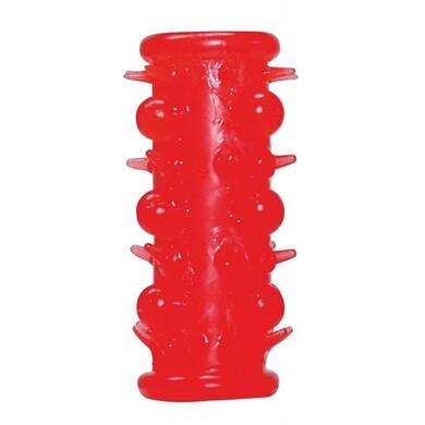 Набор игрушек для жаркого секса Red Roses Set