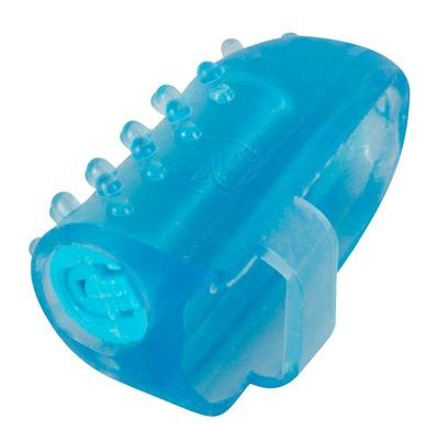 Вибратор на палец One-time Finger Vibrator