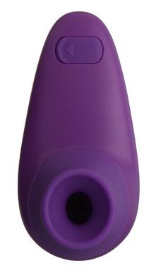 Бесконтактный клиторальный стимулятор Womanizer Starlet пурпурный