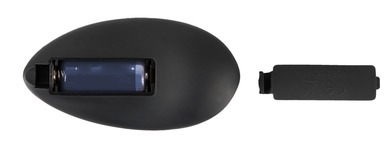 Анальная пробка с пульсацией и дистанционным управлением Remote Controlled Shaking Plug