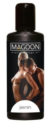 Масло массажное возбуждающее Magoon Jasmin (100 мл)