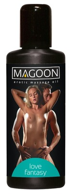 Массажное масло Magoon Love Fantasy (100 мл)