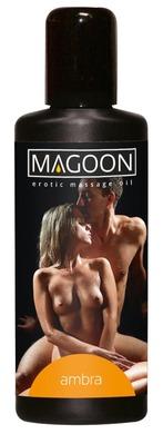 Массажное масло Magoon Ambra (100 мл)
