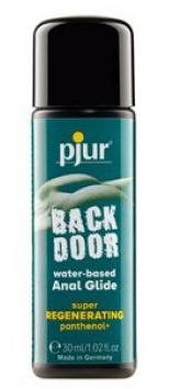 Анальный лубрикант Pjur Backdoor Panthenol glide (30 мл)