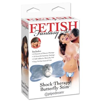 Электробабочка FF Shock Therapy Butterfly Stim