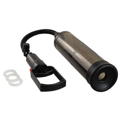 Вакуумная помпа Discovery Light Boarder Charcoal