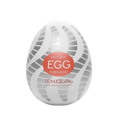 Мастурбатор яйцо Tenga egg Tornado (ОРИГИНАЛ)
