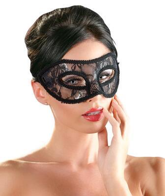 Ажурная маска на глаза Cottelli