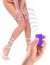 Виброяйцо на дистанционном управлении Neon Luv Touch Remote Control Bullet Purple