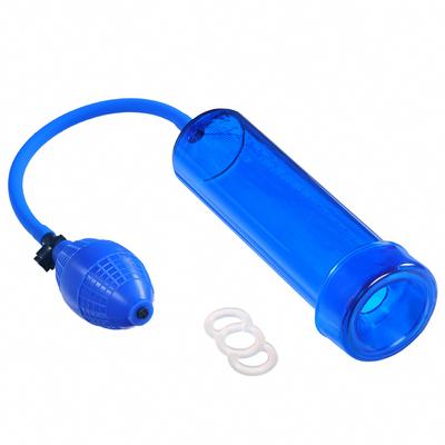 Вакуумная помпа Discovery Racer Blue
