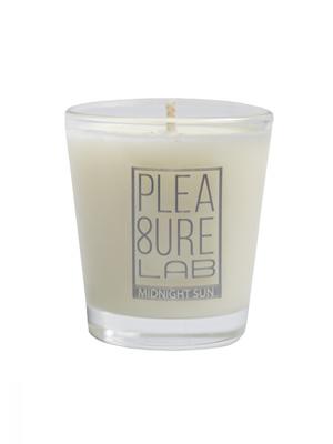 Массажная свеча с ароматом инжира Pleasure Lab Midnight Sun (50 мл)