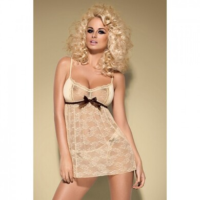 Карамельное платьишко Caramella Babydoll S/M