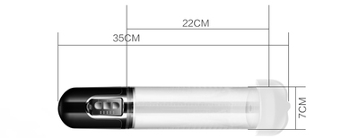 Вакуумная помпа автоматическая Maximizer Worx VX5-Rechargeable