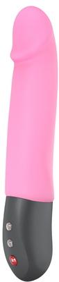 Пульсатор Fun Factory Stronic Real, розовый