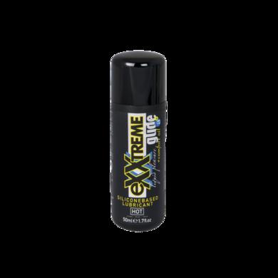 Анальная смазка на силиконовой основе Exxtreme Glide (50 мл)
