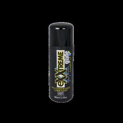 Смазка Exxtreme Glide анальная на силиконовой основе (50 мл)