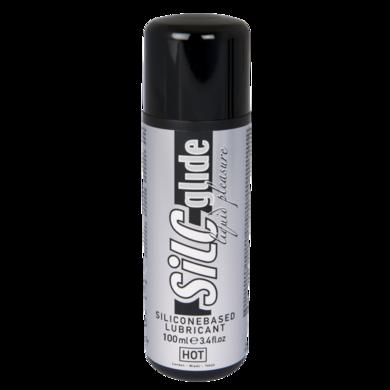 Лубрикант на силиконовой основе Silc Glide (100 мл)