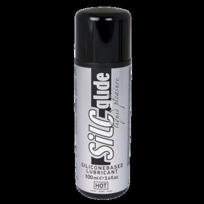 Лубрикант на силиконовой основе Силк Глайд Silcglide (100 мл)