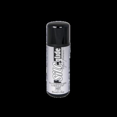 Лубрикант на силиконовой основе SILCglide (50 мл)