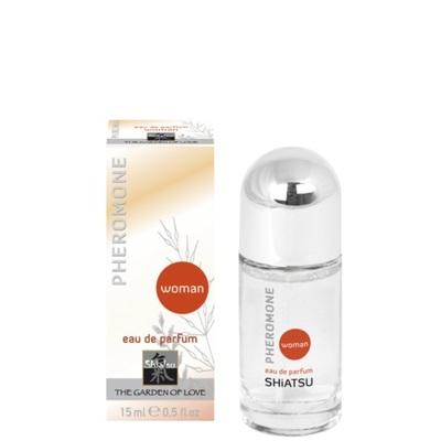 Женские духи с феромонами Pheromone Parfum woman extra strong (15 мл)