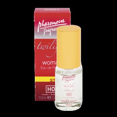 Сумерки духи для женщин экстра сильные с феромонами 10 мл