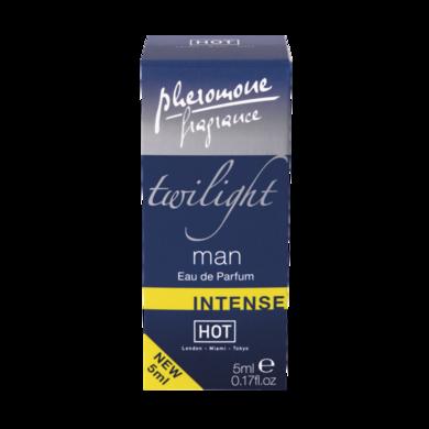 Духи для мужчин экстра сильные с феромонами Twilight Intense (5 мл)
