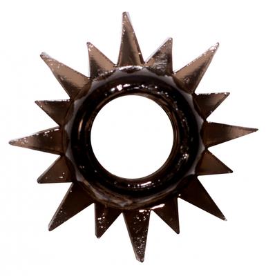 Эрекционное кольцо Rings Cristal black