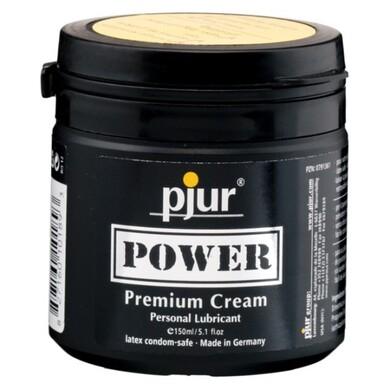 Лубрикант для фистинга pjur power (150 мл)