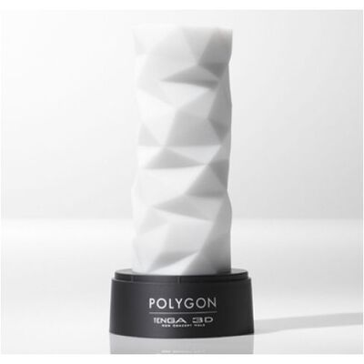 Мастурбатор Tenga 3D Polygon (ОРИГИНАЛ)