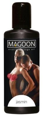 Масло массажное возбуждающее Magoon Jasmin (50 мл)