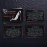Игра для двоих «50 оттенков страсти» с плёткой, маской, лентой и щекоталкой