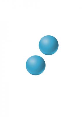 Вагинальные шарики без сцепки Emotions Lexy Small turquoise