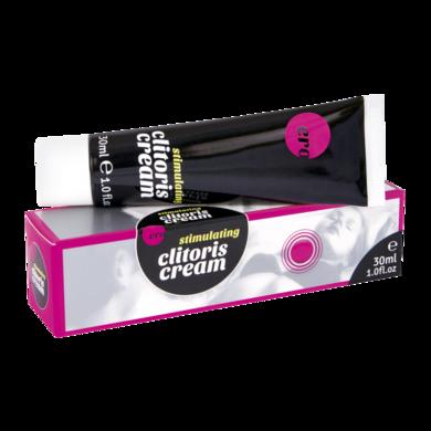 Стимулирующий крем для женщин Clitoris Creme stimulating (30 мл)