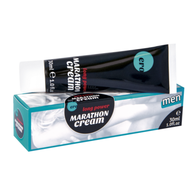 Крем для мужчин Penis Marathon - Long Power Cream (30 мл)