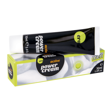 Крем для мужчин Power Cream Active men (30 мл)