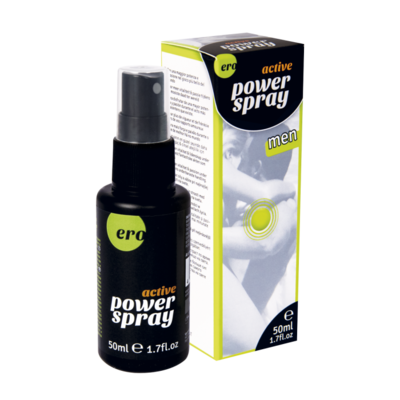 Спрей для мужчин Active Power Spray men - Long Power (50 мл)
