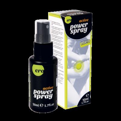 Спрей для мужчин Active Power Spray men - Long Power 50 мл