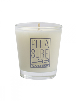 Массажная свеча с ароматом пачули Pleasure Lab Before Sunset (50 мл)