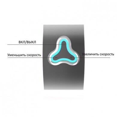 Вибромассажер Pretty Love Body Wand с 7 функциями вибрации