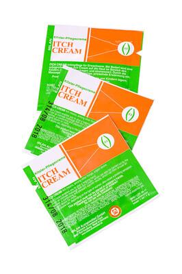 Крем возбуждающий для женщин Milan Itch Cream (10 шт*1 мл)