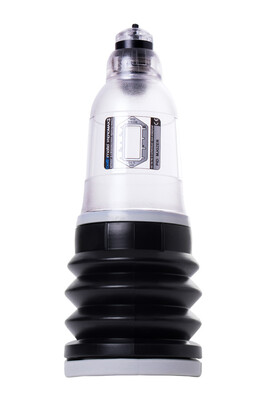 Гидропомпа Bathmate HydroMax3 прозрачная (ОРИГИНАЛ)