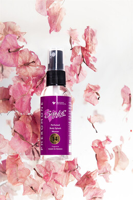 Женский парфюмерный спрей с феромонами Sexy Life №14 Nina Richi (50 мл)