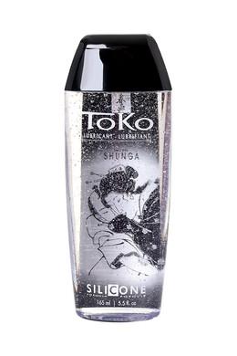 Лубрикант Shunga Toko Silicone на силиконовой основе (165 мл)