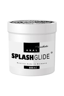 Анальный лубрикант на водной основе SplashGlide ANAL ANESTHETIC (600 мл)