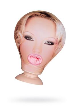Секс кукла надувная голова