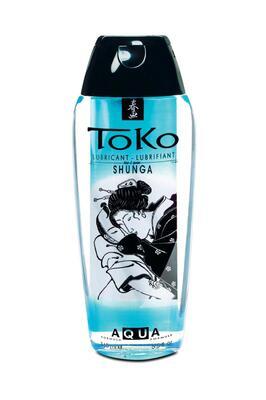 Лубрикант на водной основе Shunga Toko Aqua (165 мл)